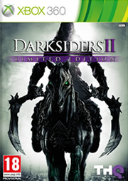 pack Darksiders II